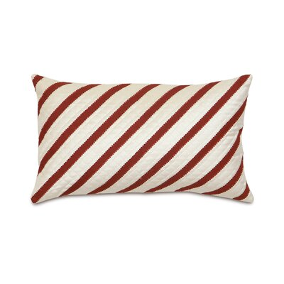 Eastern Accents Candy Cane Peppermint Candy Decorative Pillow