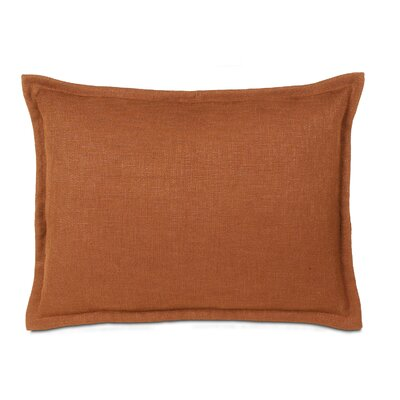 Eastern Accents Melange Haberdash Pillow with Mini Flange