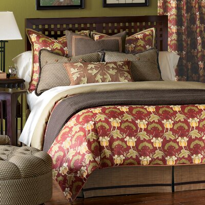 Eastern Accents Sullivan Hand-Tacked Comforter Collection
