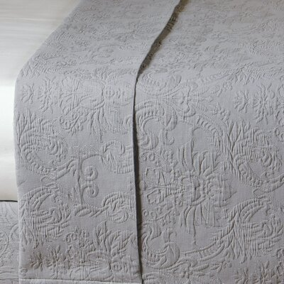 Eastern Accents Sandrine Matelasse Coverlet Collection