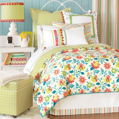 Eastern Accents Arcadia Duvet Collection