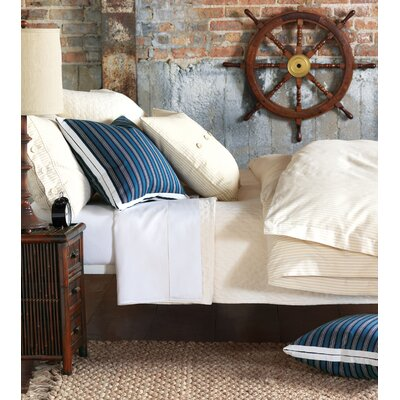 Eastern Accents Heirloom Hand-Tacked Bedding Collection
