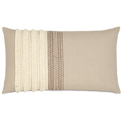 Eastern Accents Avila Polyester Vivo Bisque Pillow