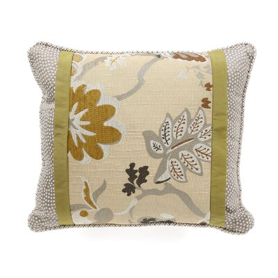 Caldwell Polyester Insert Decorative Pillow