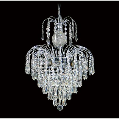 Hilight Asfour Lead Crystal Chandelier 4718-13-401