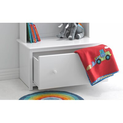 By Designs Hampton Toy Box