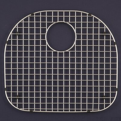 "Houzer WireCraft 19"" x 17"" Bottom Grid"