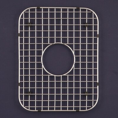 "Houzer WireCraft 12"" x 16"" Bottom Grid"