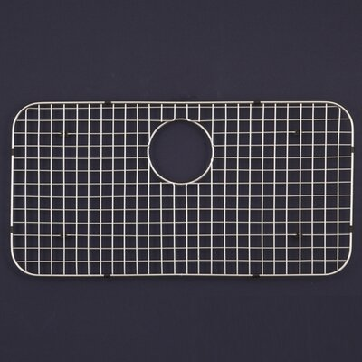 "Houzer WireCraft 27"" x 14"" Bottom Grid"