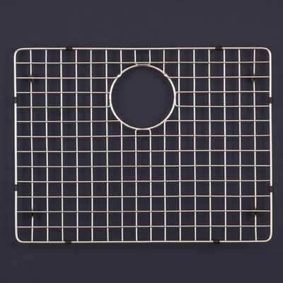 "Houzer WireCraft 21"" x 16"" Bottom Grid"