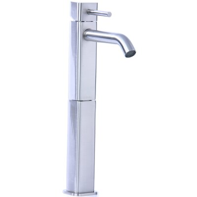 Quadra Single Hole Vessel Faucet with Single Handle - 224.101.62