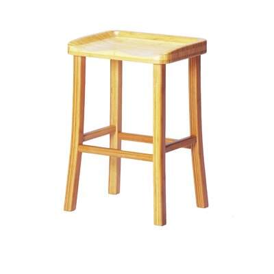"Greenington Tulip 26"" Bar Stool"