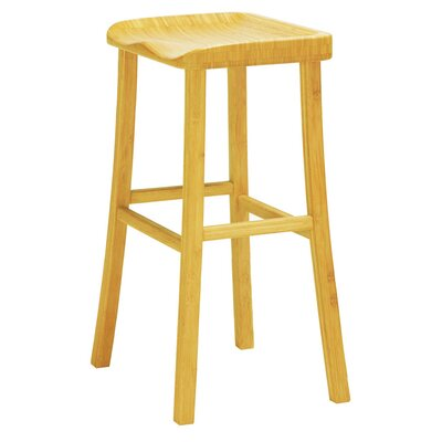 "Greenington Tulip 30"" Bar Stool"