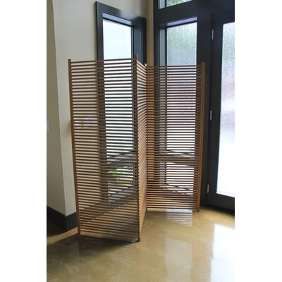 Greenington Lilac Bamboo Screen