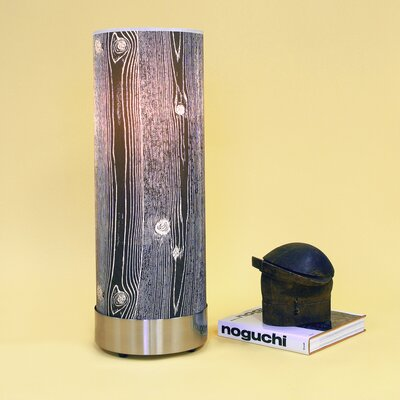 Lights Up! Meridian Demi Table or Floor Lamp