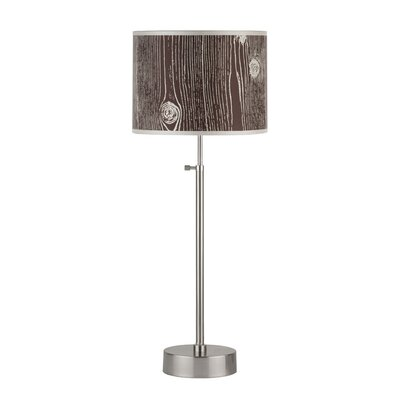 Lights Up! Cancan Adjustable Table Lamp