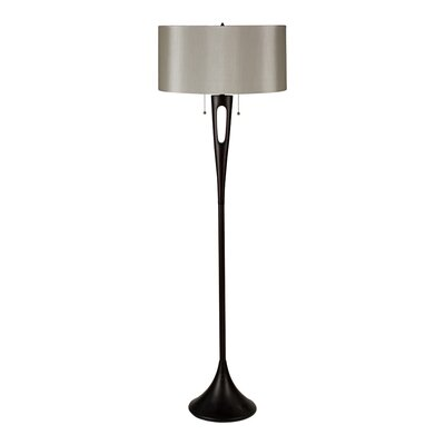 Lights Up! Soiree Floor Lamp