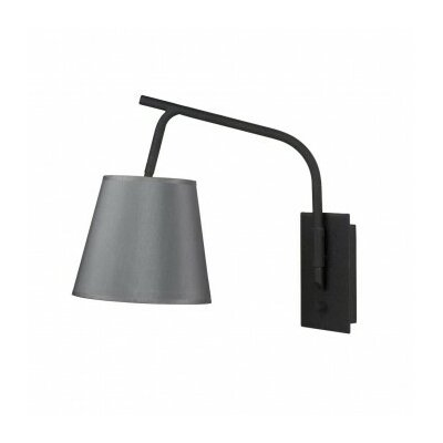 Lights Up! Walker 1 Light Wall Sconce