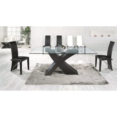 By Designs Barcelona Dining Table - H807