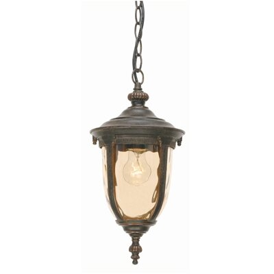 Elstead Lighting Cleveland Hanging Lantern