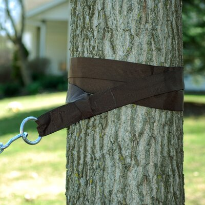 Algoma Net Company Hammock Tree Hanging Strap (Set of 2)