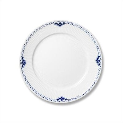 "Royal Copenhagen Princess 7.5"" Lunch / Dessert Plate"