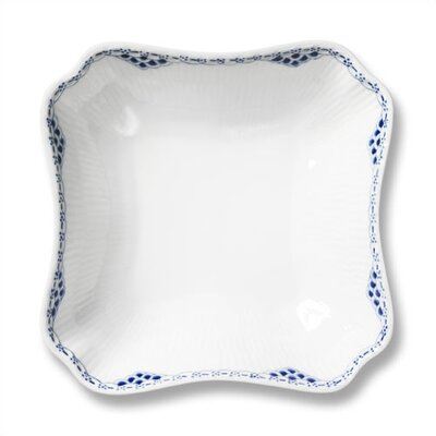 Royal Copenhagen Princess Serving Dish