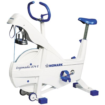 Monark Sports & Medical Weight Ergometer Bike