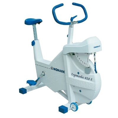 Monark Sports & Medical Ergomedic Testing Bike