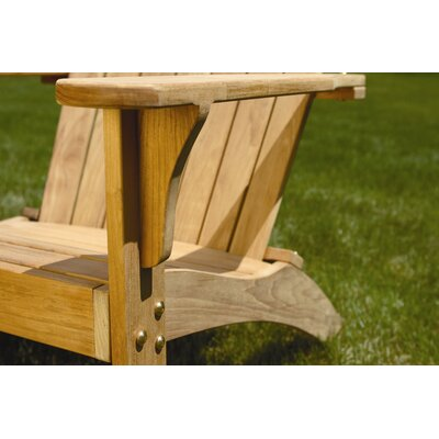 Three Birds Casual Adirondack Chair