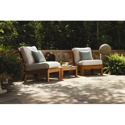 Three Birds Casual Monterey Deep Seating Armchair