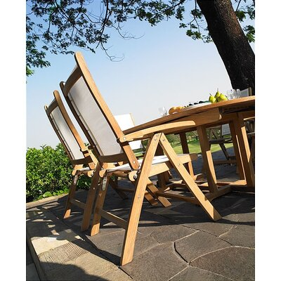 Three Birds Casual Camden Riviera 7 Piece Dining Set