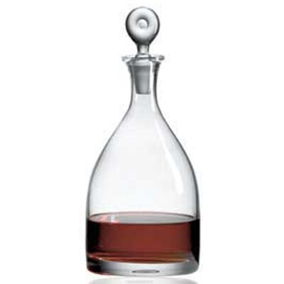 Ravenscroft Crystal 120 oz. Monticello Double Magnum Decanter