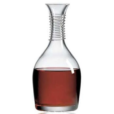 34 oz. Sommelier Service Decanter