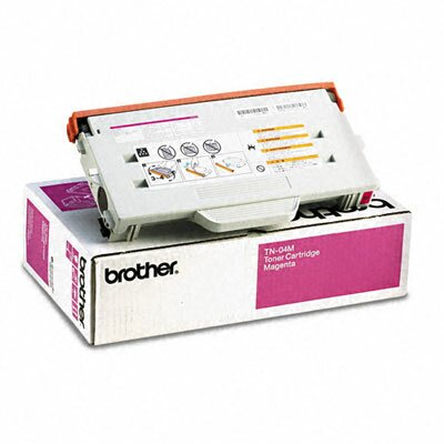 Brother Tn04M 6600 Page-Yield Toner