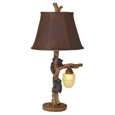 Pacific Coast Lighting Gallery Georgetown 32 Quot H Table Lamp