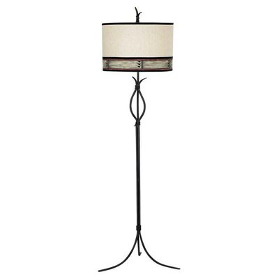 Pacific Coast Lighting Westward Bound Floor Lamp