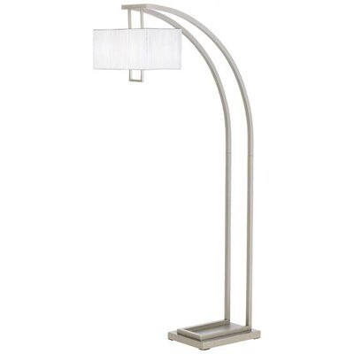 Pacific Coast Lighting Aiden Place Arc Floor Lamp