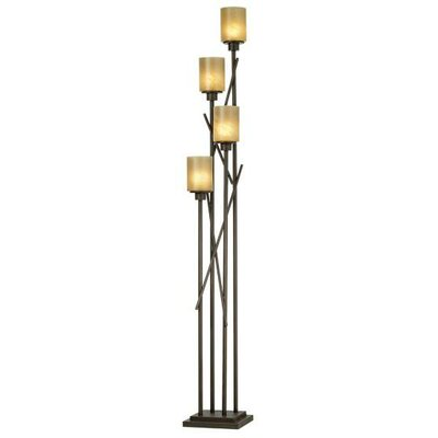 Pacific Coast Lighting City Crossings Uplight Floor Lamp