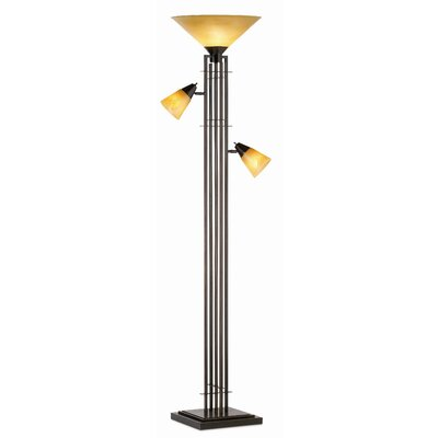 Pacific Coast Lighting Pcl Young Maiden 1 Light Torchiere