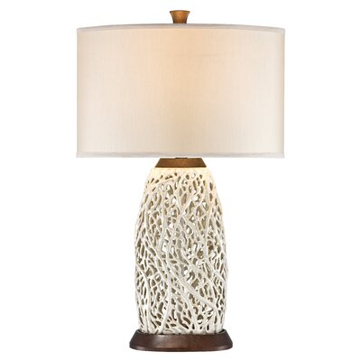 Pacific Coast Lighting Seaspray 1 Light Table Lamp