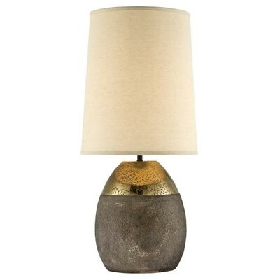 Pacific Coast Lighting Oly 1 Light Table Lamp