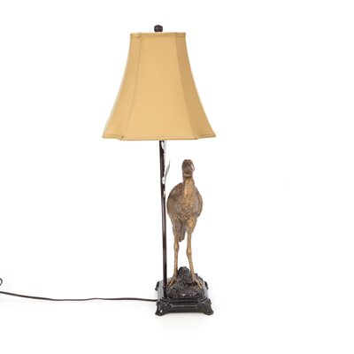 Pacific Coast Lighting Gallery Whispering Palm Table Lamp