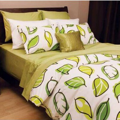 Laurel Duvet Cover Set
