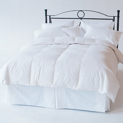 Daniadown European White Goose Down Summer Pinnacle Duvet Fill