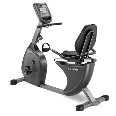 RC-30 Recumbent Bike