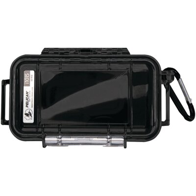 Pelican iPhone® / iPod Touch® Case in Black