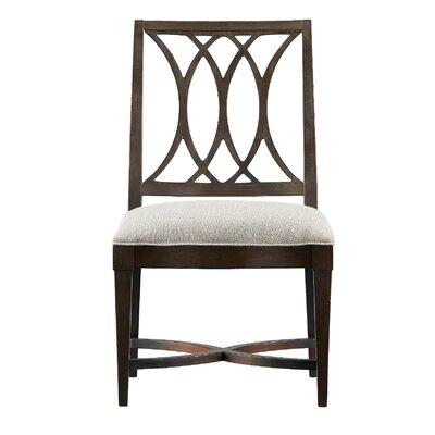 Coastal Living™ by Stanley Furniture Resort Heritage Coast Side Chair