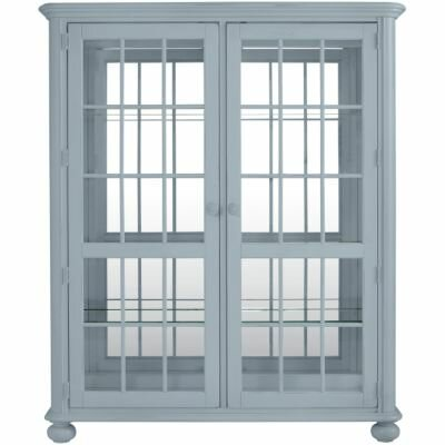 Coastal Living™ by Stanley Furniture Coastal Living Newport Curio Cabinet