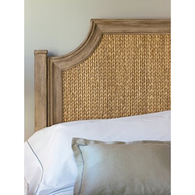 Coastal Living™ by Stanley Furniture Water Meadow Woven Panel Bed